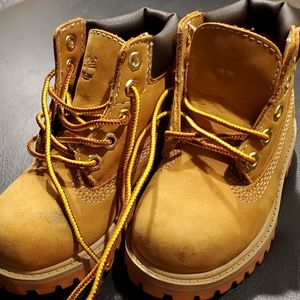 Other - Timberland